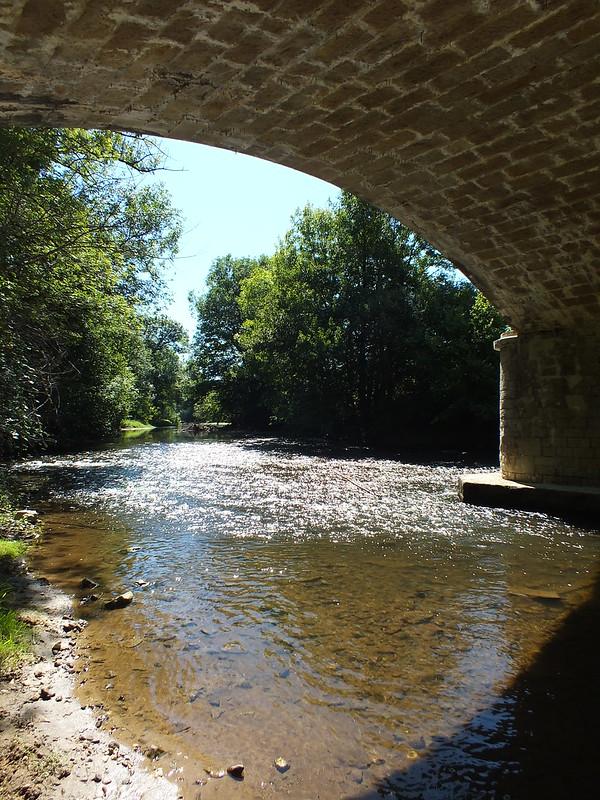 Camboulit - Le pont du Coustal