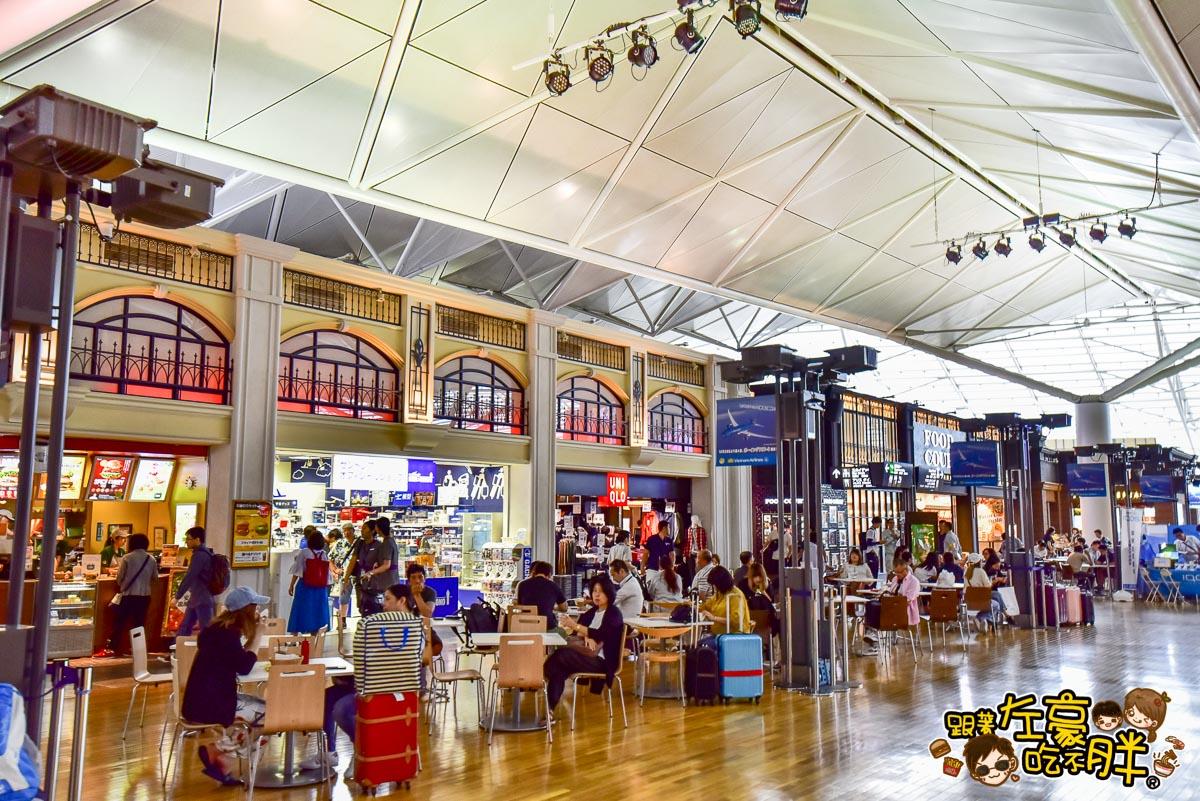 日本名古屋中部國際機場-58