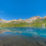 Ice Lake Basin