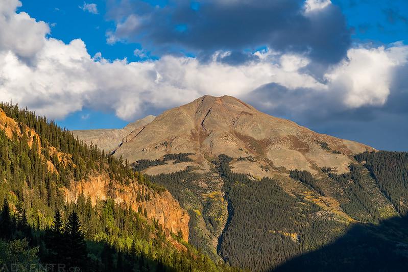Kendall Mountain Evening