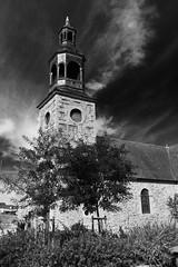 Quelque part en Ille-et-Vilaine, à ciel ouvert - Photo of Mecé