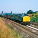 British Railways 40036