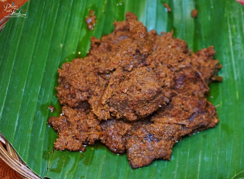 malaysia airports migf 2018 bumbu desa beef rendang