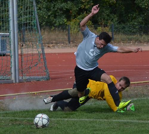 Universitätssportverein Potsdam 3:0 FC BW Stücken