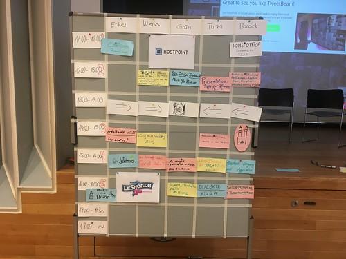 BarCamp Schweiz