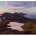 North East Iceland Pano