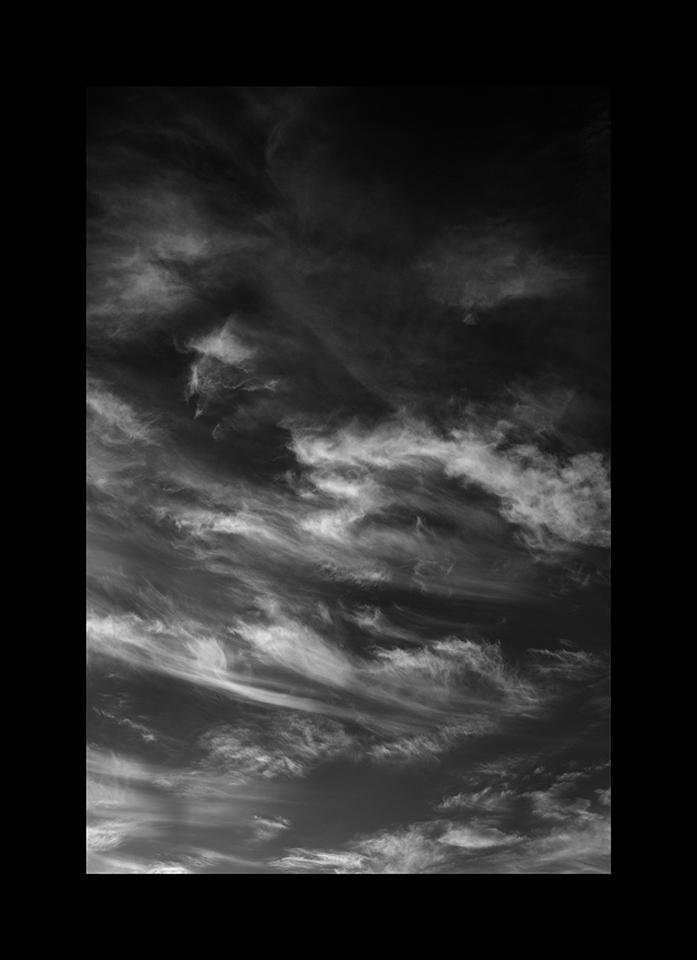 Cloudscapes: Untitled by Nicholas M Vivian