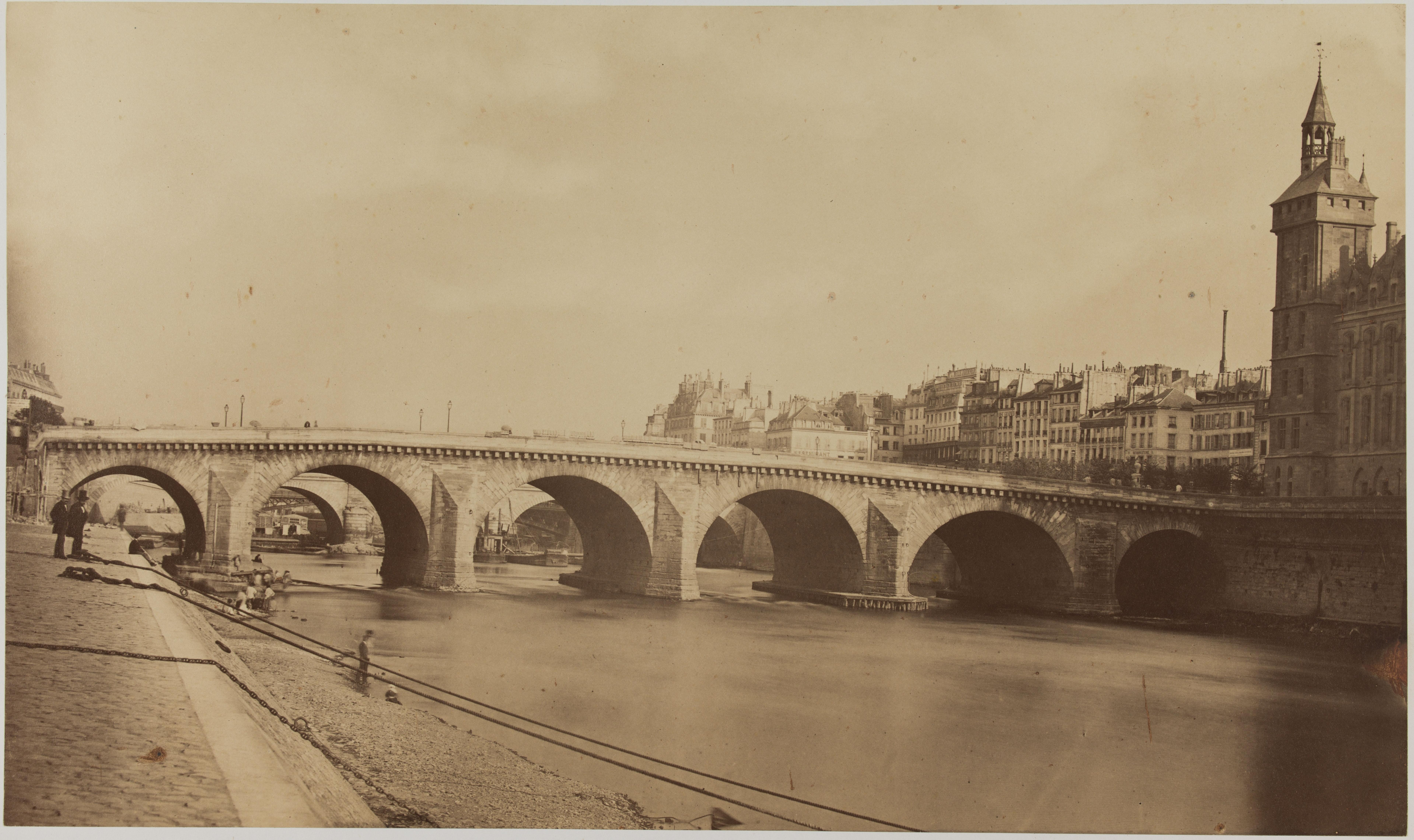 01. Вид старого моста