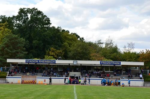 VfL Rheinbach 8:0 Brühler SC
