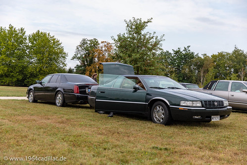 2018 Cadillac Big Meet, meeting