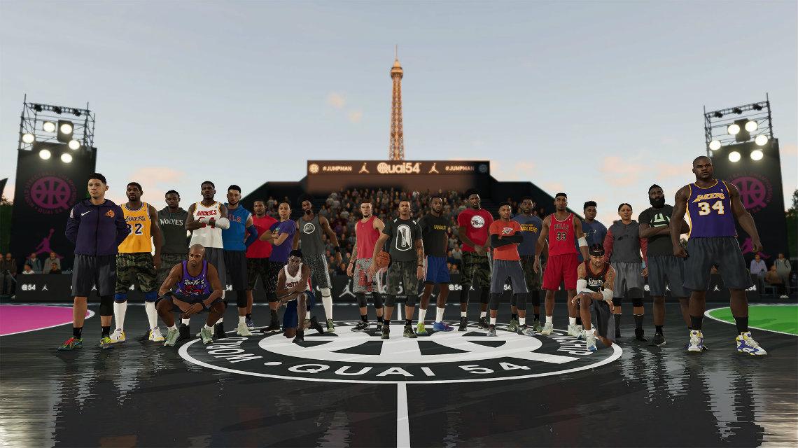 NBA Live 19 Demo çıktı