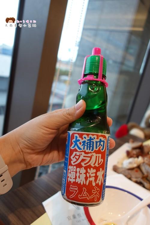 宜蘭悅川酒店 晚餐 羅琳西餐廳 buffet 吃到飽 西式自助餐 (41)