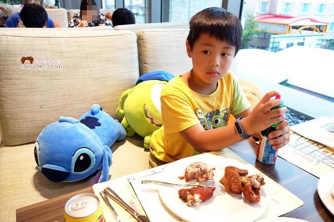 宜蘭悅川酒店 晚餐 羅琳西餐廳 buffet 吃到飽 西式自助餐 (24)