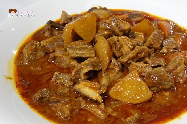 宜蘭悅川酒店 晚餐 羅琳西餐廳 buffet 吃到飽 西式自助餐 (52)