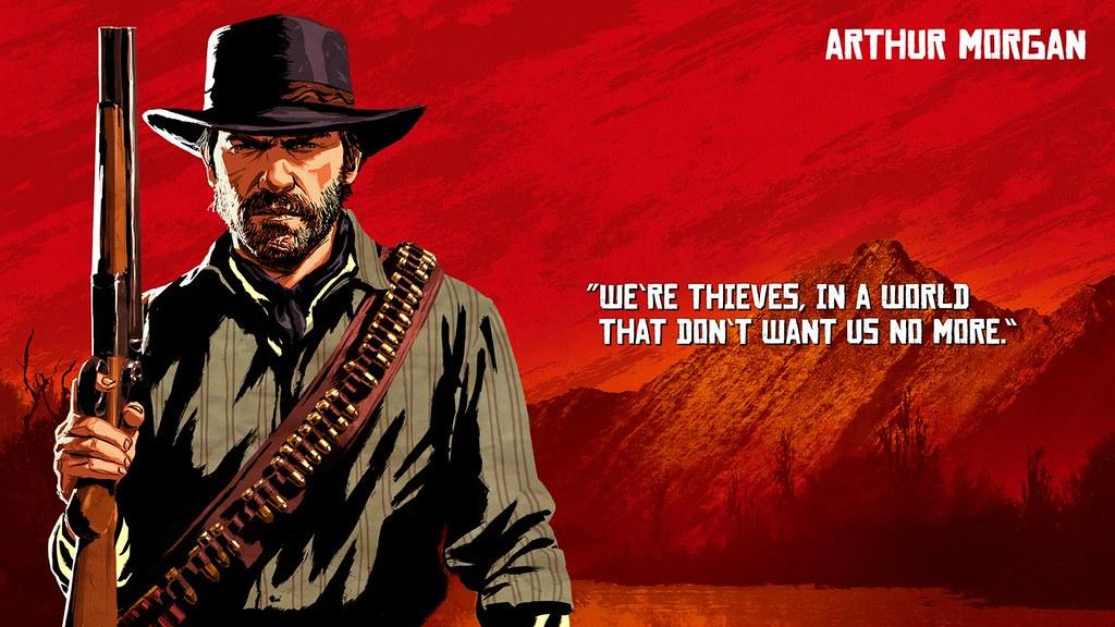 Red Dead Redmption 2 - Unboxholics.com
