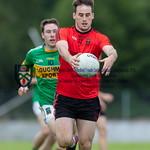 Castleblayney Faughs -v- Truagh Gaels SFC 2018