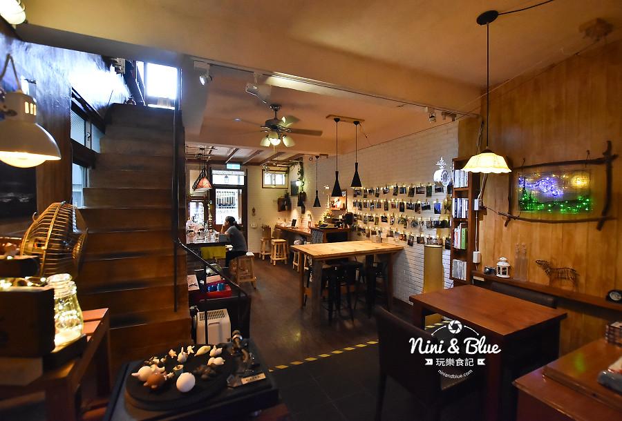 草屯咖啡 攝香咖啡 老屋改造13