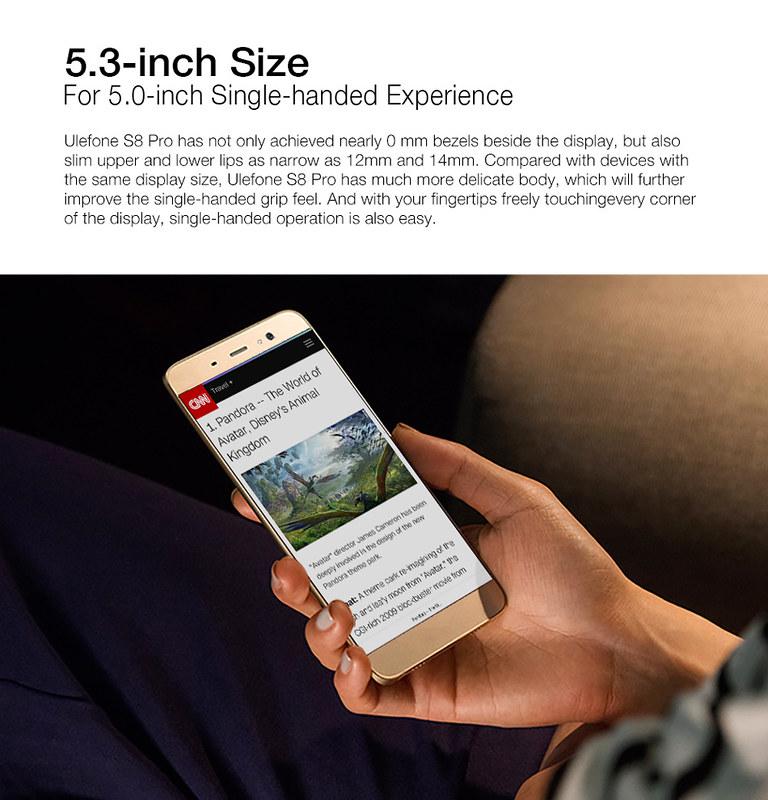 Ulefone S8 Pro (20)