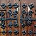 2263 Porta,  Monasterio de Veruela, Aragón.