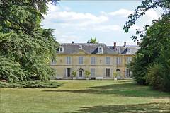 Le château de Vilmorin (Verrières-le-buisson)