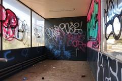 Abandoned SBB Station Weesen