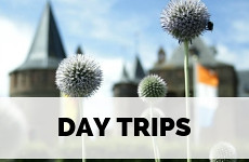 Day trips from Amsterdam | Your Dutch Guide