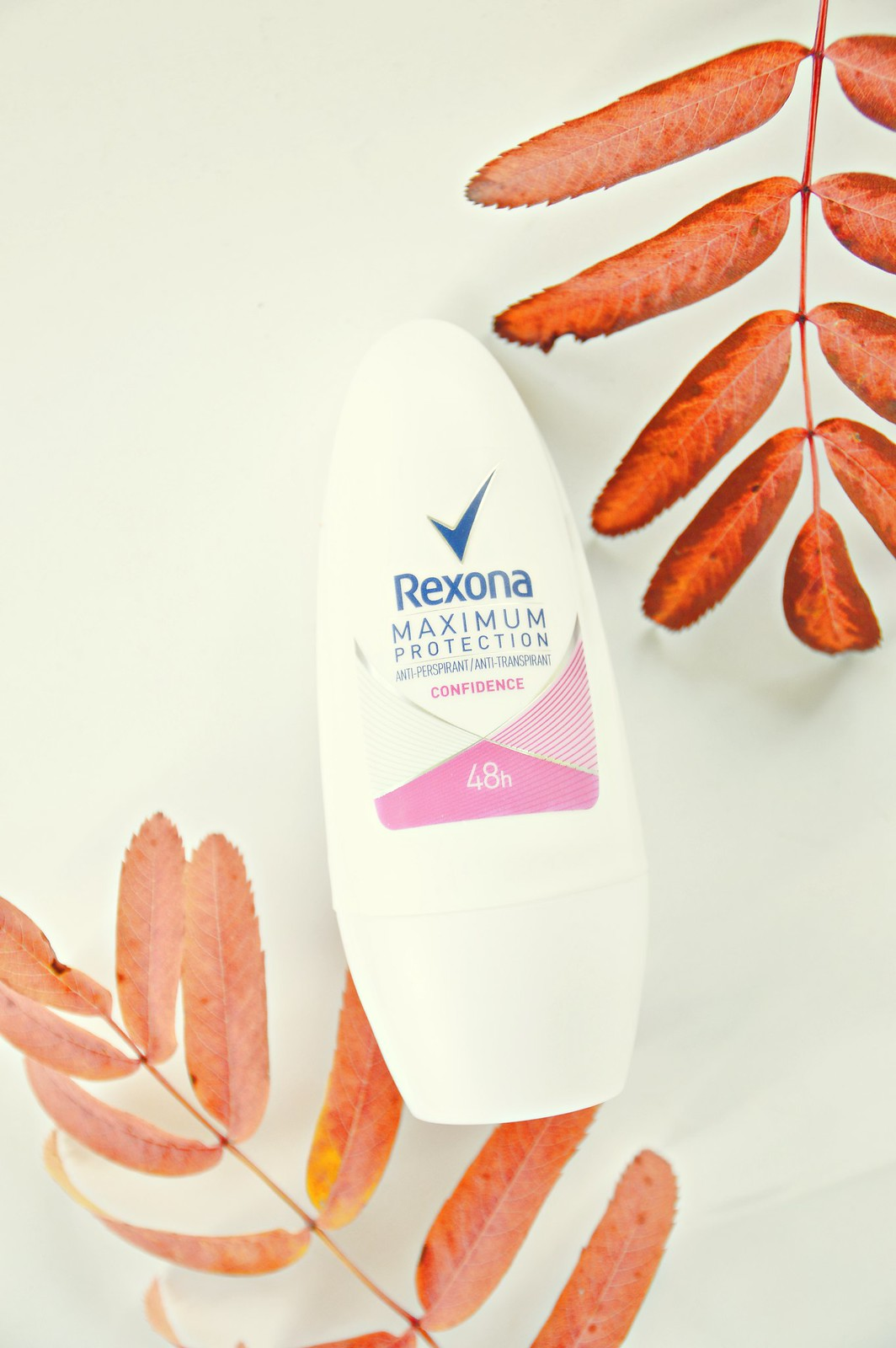 Rexona Maxium Protection antiperspirant, Bette Box