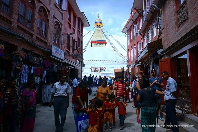 Kathmandu One-Day Tour with Magical Nepal