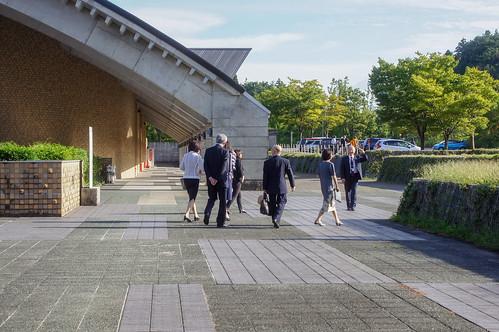 新潟県立歴史博物館 - 徳川の栄華