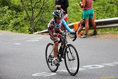 Le Fan de l'AG2R La Mondiale - Photo of Sainte-Hélène
