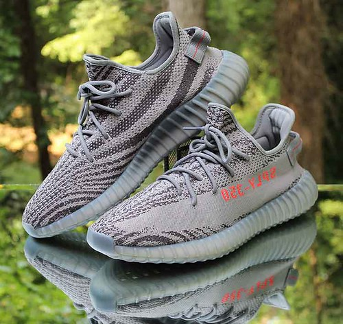 f258969e1 Adidas Yeezy Boost 350 V2 Beluga 2.0 AH2203 Kanye West Size 14 ...