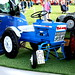 TRI-ANG PEDAL TRACTOR FORD 3000 RECREATION