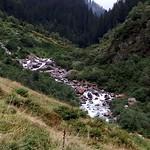 Wanderweekend Klosters -Vereinahaus Aug 18'
