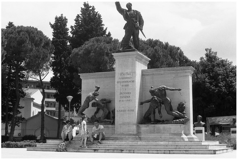 Pula memorial