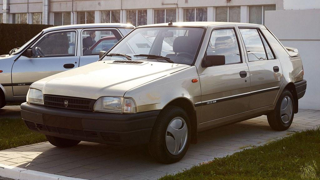 Dacia Nova (1998)