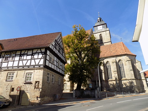 Eisfeld, Germany