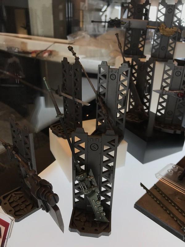 BRING ARTS《尼爾》系列「2B ver.2」「迪瓦菈&波波菈」「亞當&夏娃」「尼爾&艾米爾」等多款新作原型公開!