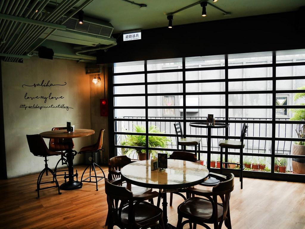 台北東門戰氣氛好情人節浪漫約會餐廳推薦Toasteria Cafe吐司利亞 (8)