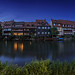 Bamberg - Klein Venedig Panorama by FH | Photography