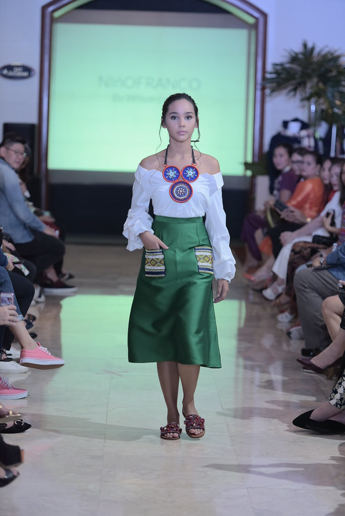 Marco Polo Davao Kadayawan Fashion Fusion 2018 (33)