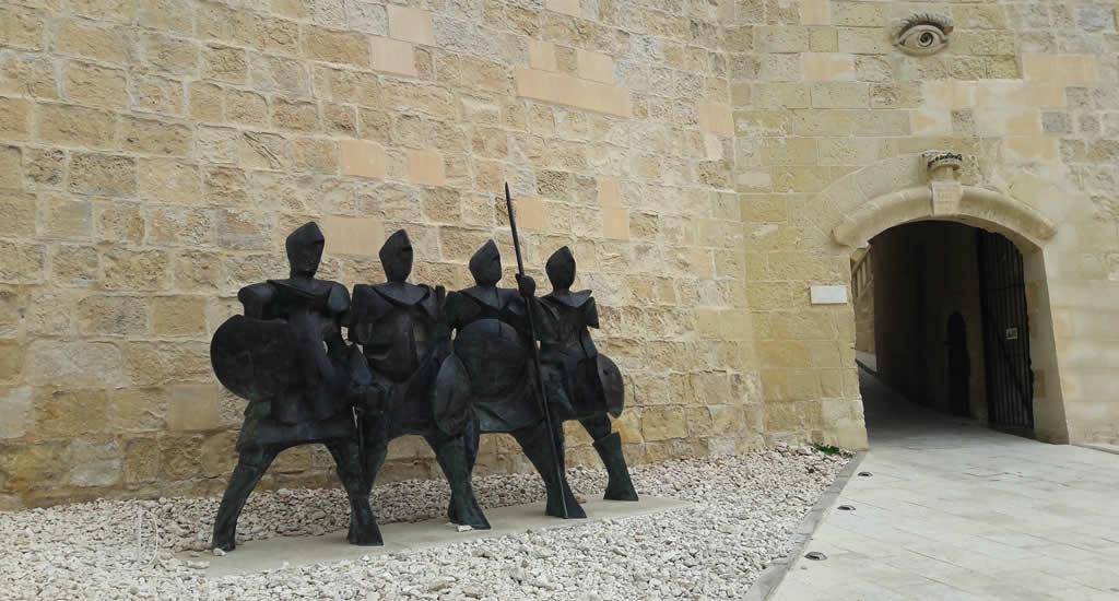 Bezienswaardigheden Valletta, Malta. Fort St. Elmo, Valletta | Malta & Gozo