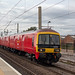 DB Cargo (Royal Mail) 325002