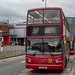 Warrington's Own Buses V141LGC