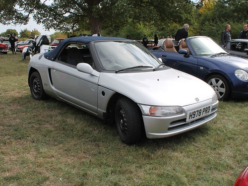 1991 Honda Beat | by quicksilver coaches