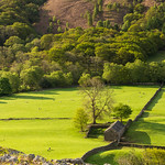 Competition: 18/09/2018 - PDI. League 1. Open. Springtime in Eskdale by Iain Houston