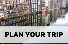 Plan your trip to The Netherlands | Your Dutch Guide
