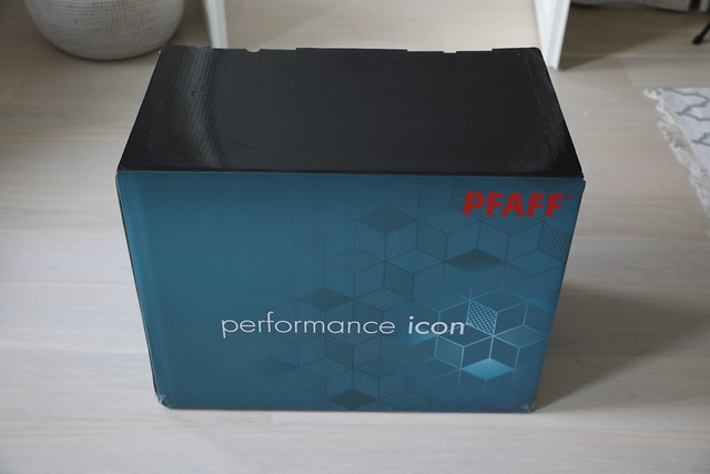Pfaff Performance Icon