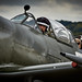 Supermarine Spitfire - Duxford - 15/8/18