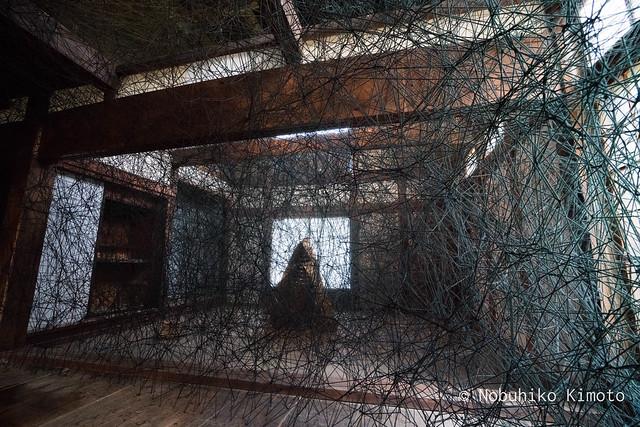 大地の芸術祭2018 #3 最後の教室と家の記憶