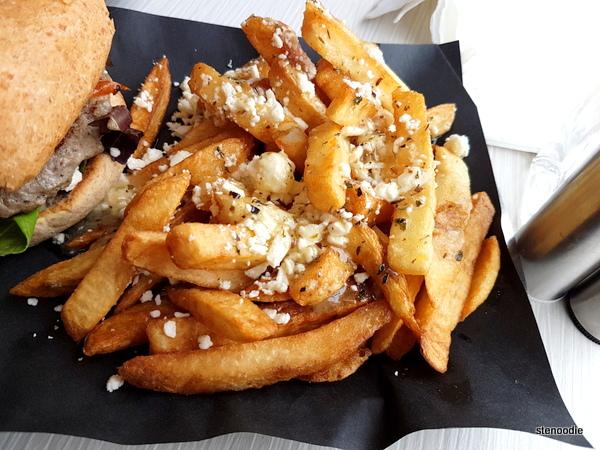 Olympus Fries